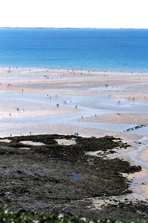 Normandyseacote